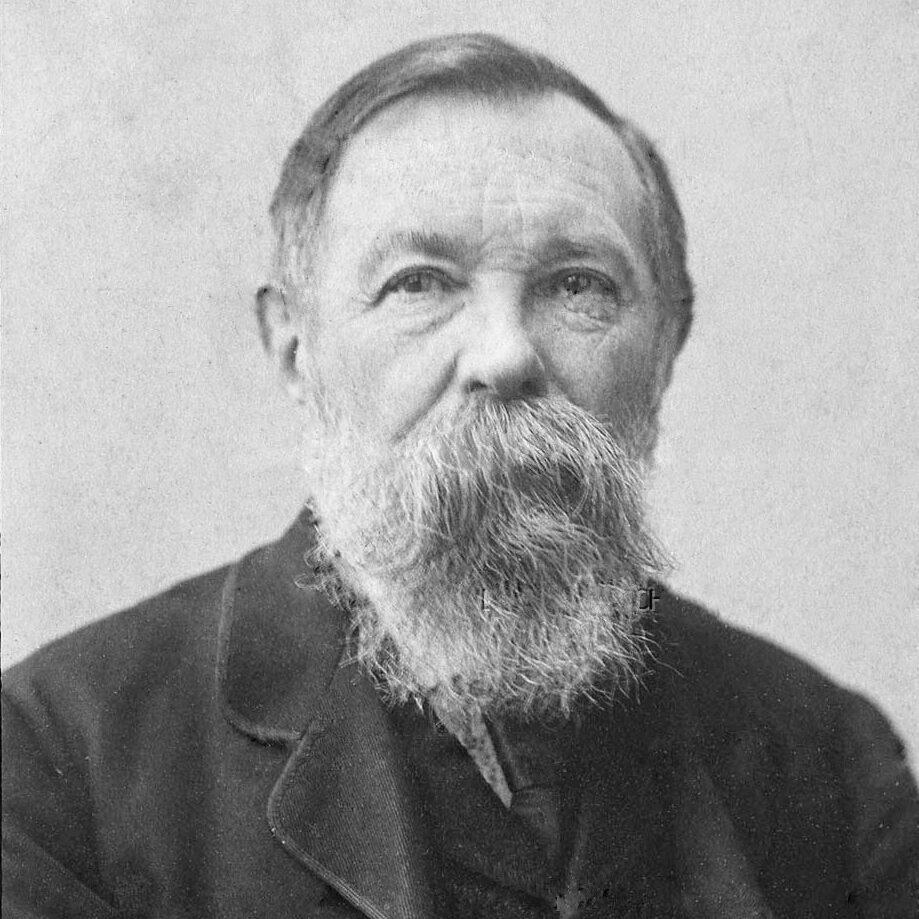 Engels Friedrich